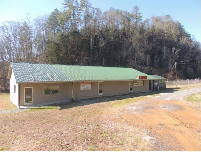 Bank Owned Properties › Tennessee State Bank