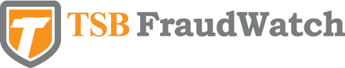 Image for the Bank's Service TSB Fraudwatch